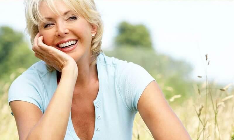 Κλιμακτήριος - Εμμηνόπαυση